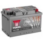 Yuasa 6СТ-75 SHP YBX5100