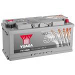 Yuasa 6СТ-110 SHP YBX5020