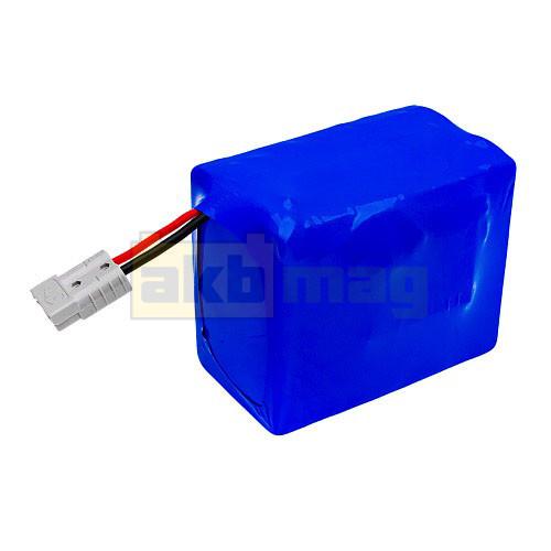 Аккумулятор LogicPower LiFePO4 12V 60AH (BMS 30)