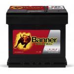 Banner 6СТ-50 Power Bull P5003