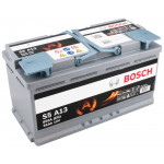 Bosch 6СТ-95 S5 A13 AGM 0092S5A130