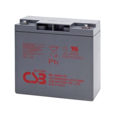 Аккумулятор CSB HR1290W