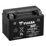 Yuasa 6СТ-8 YTX9-BS