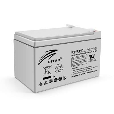 Аккумулятор Ritar RT12140H