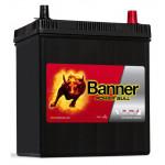 Banner 6СТ-40 Power Bull P4026