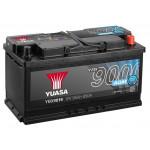 Yuasa 6СТ-95 AGM Start Stop Plus YBX9019