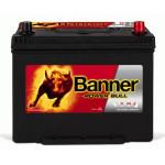 Banner 6СТ-80 Power Bull P8009