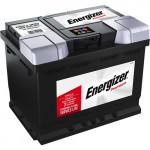 Energizer 6СТ-63 Premium EM63L2