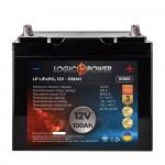 LogicPower 12V 100AH L LiFePO4