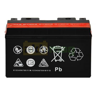 Мото аккумулятор Exide 6СТ-6,5 ET7B-BS