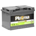 Plazma 6СТ-74 Premium