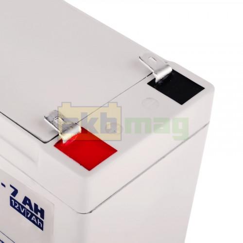 Аккумулятор LogicPower LPM-MG12-7