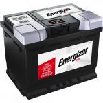 Energizer 6СТ-60 Premium EFB EE60L2