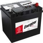 Energizer 6СТ-60 Plus EP60J