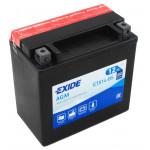 Exide 6СТ-12 ETX14-BS