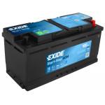 Exide 6СТ-105 Start-Stop AGM EK1050