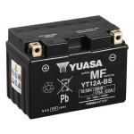 Yuasa 6СТ-10 YT12A-BS