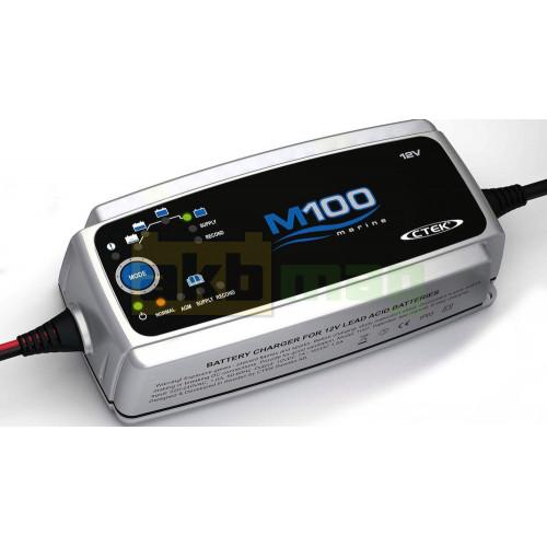 Зарядное устройство CTEK M100