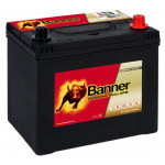 Banner 6СТ-65 Running Bull EFB 56500