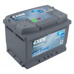 Exide 6СТ-61 Premium EA612