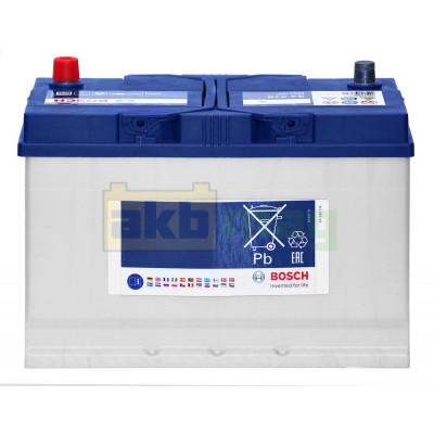 Автомобильный аккумулятор Bosch 6СТ-95 S4 028 0092S40280