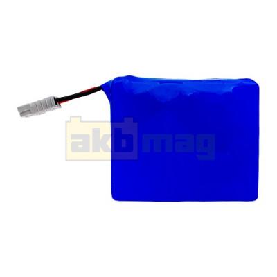 Аккумулятор LogicPower LiFePO4 48V 30AH (BMS 20)
