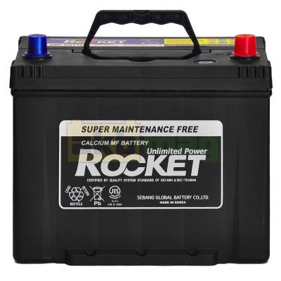Автомобильный аккумулятор Rocket 6СТ-70 NX110-5L