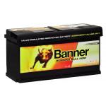 Banner 6СТ-92 Running Bull AGM 59201