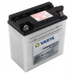 Varta 6СТ-9 Funstart 12N9-3B/YB9L-B