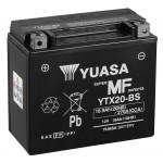 Yuasa 6СТ-18,9 YTX20-BS