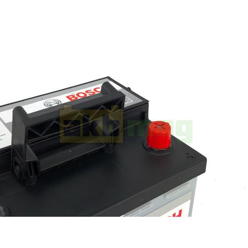 Автомобильный аккумулятор Bosch 6СТ-45 S3 002 0092S30020