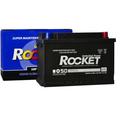 Автомобильный аккумулятор Rocket 6СТ-78 SMF 78L-L3