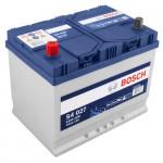 Bosch 6СТ-70 S4 027 0092S40270