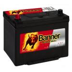 Banner 6СТ-70 Power Bull P7024