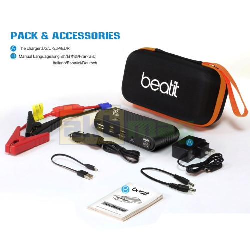 Пусковое устройство Beatit B9