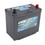 Exide 6СТ-45 Premium EA456