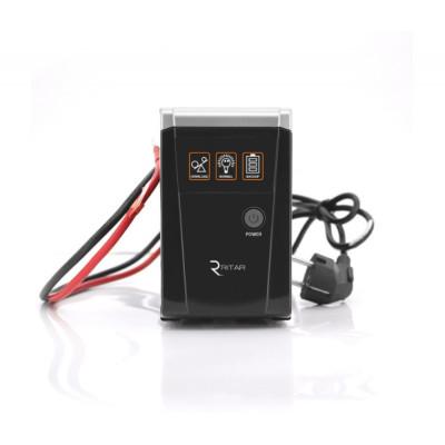 Источник бесперебойного питания Ritar RTSW-500 LED 12V