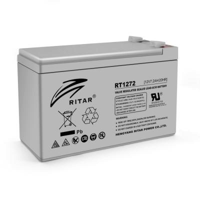 Аккумулятор Ritar RT1272