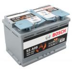 Bosch 6СТ-70 S5 A08 AGM 0092S5A080
