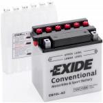 Exide 6СТ-11 EB10L-A2