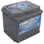 Exide 6СТ-53 Premium EA530