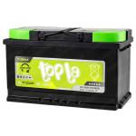 Topla 6СТ-80 Start-Stop&Go AGM