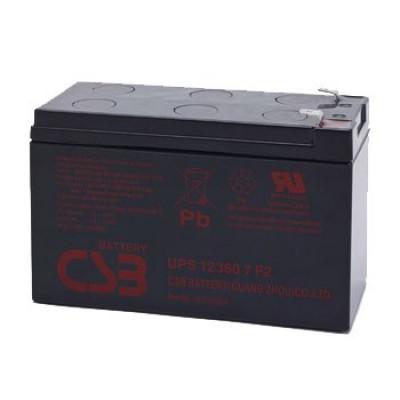 Аккумулятор CSB UPS12360