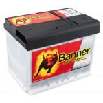 Banner 6СТ-63 Power Bull Pro P6340