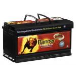 Banner 6СТ-70 Running Bull AGM 57001