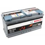 Bosch 6СТ-105 S5 A15 AGM 0092S5A150