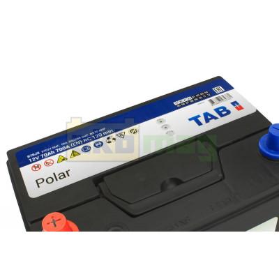 Аккумулятор TAB 6СТ-70 Polar