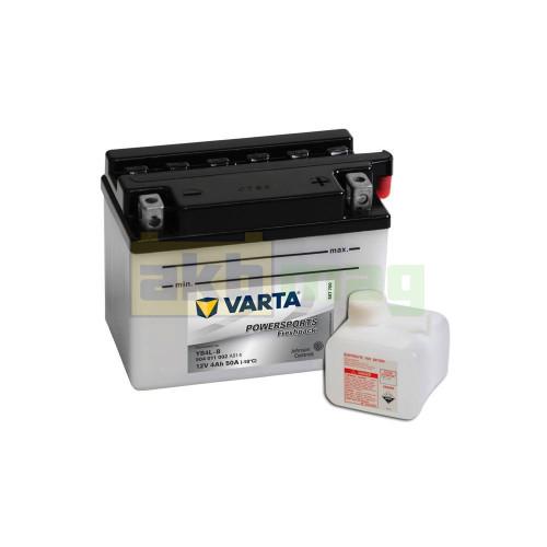 Мото аккумулятор Varta 6СТ-4 PowerSport YB4L-B