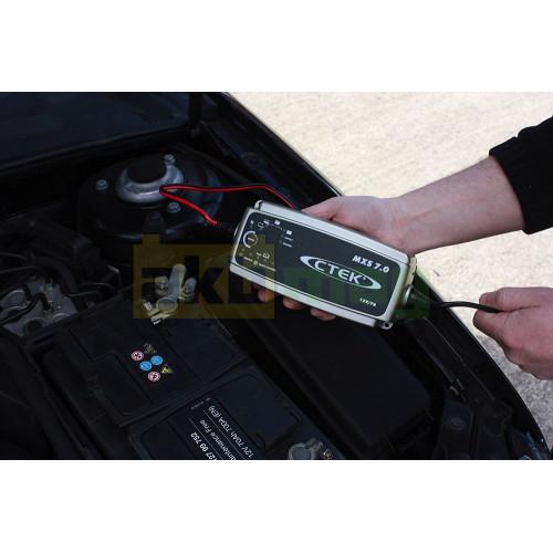 Зарядное устройство CTEK MXS 7