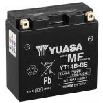 Yuasa 6СТ-12,6 YT14B-BS